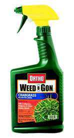Weed-B-Gone Crabgrass / Nutsedge Control